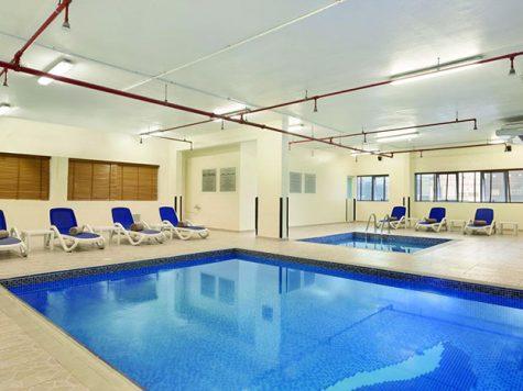 Фото Ramada Hotel & Suites Sharjah