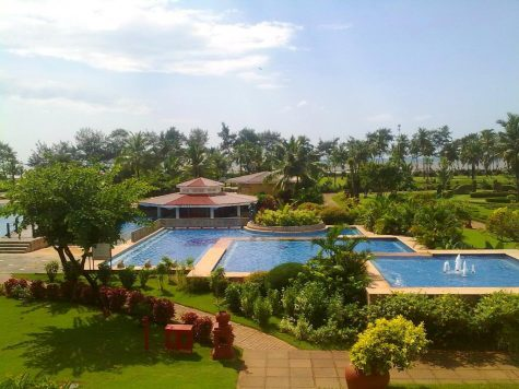 Фото The LaLiT Golf & Spa Resort Goa