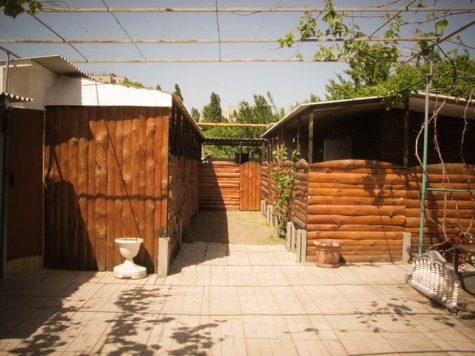 Фото База отдыха Экономическая Деревня