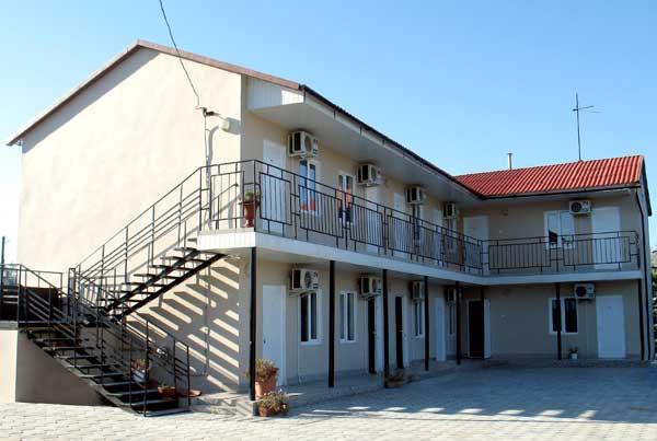 Гостиница Слободка фото