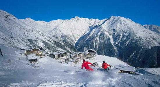 горнолыжные туры 2019