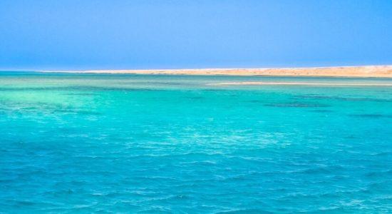 Море Шарм Эль Шейх