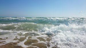 отдых на азовском море в мае