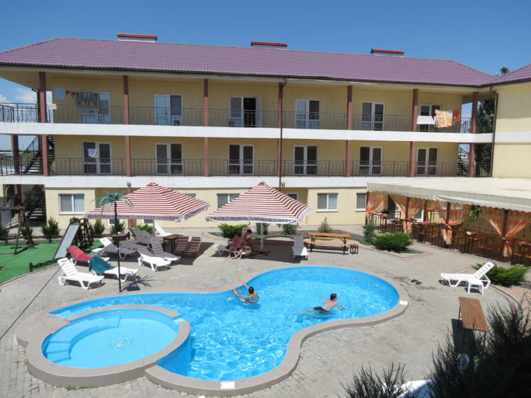отель аурум фото