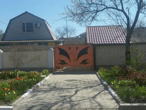 Фото Частное домовладение «Идиллия», Скадовск