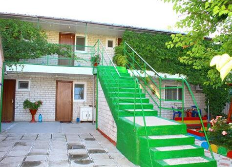 Фото Гостевой дом Полынная
