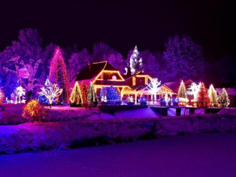 Фото Зимняя феерия